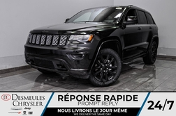 2020 Jeep Grand Cherokee Altitude + WIFI + BANCS CHAUFF *129$/SEM  - DC-20290  - Desmeules Chrysler