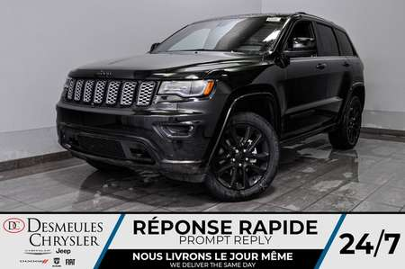 2020 Jeep Grand Cherokee Altitude + WIFI + BANCS CHAUFF *132$/SEM for Sale  - DC-20290  - Blainville Chrysler