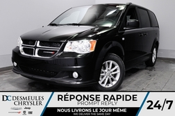 2019 Dodge Grand Caravan SXT 35th Anniversary Edition + DVD *92$/SEM  - DC-91226  - Desmeules Chrysler