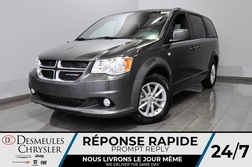 2019 Dodge Grand Caravan SXT 35th Anniversary Edition + BLUETOOTH *82$/SEM  - DC-91273  - Desmeules Chrysler