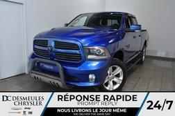 2014 Ram 1500 Sport * Sièges Chauff * Cam Rec * 167$/Semaine  - DC-A1537  - Desmeules Chrysler