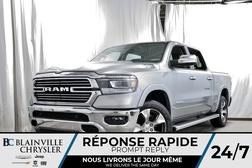 2019 Ram 1500 Laramie Crew Cab  - 90014  - Desmeules Chrysler