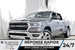 2019 Ram 1500 Big Horn Crew Cab  - 90040  - Blainville Chrysler