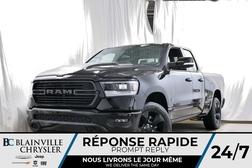 2019 Ram 1500 Sport Quad Cab  - 90159  - Desmeules Chrysler