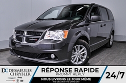 2019 Dodge Grand Caravan 35th Anniversary Edition  - DC-91027  - Desmeules Chrysler