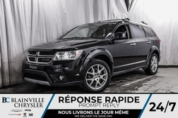 2015 Dodge Journey R/T * AWD * MAGS * CUIR * BANCS CHAUFFS  - BC-90419A  - Blainville Chrysler