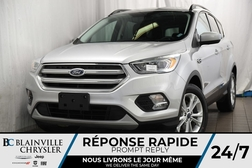 2018 Ford Escape SEL+AWD+TOIT OUVRANT PANORAMIQUE+BLUETOOTH  - BC-P1167  - Desmeules Chrysler