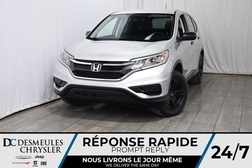2016 Honda CR-V LX * Cam Rec * Sièges Chauff * Mode Econ * AWD  - DC-M1166  - Desmeules Chrysler
