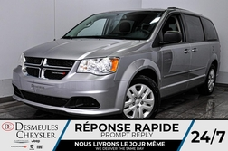 2017 Dodge Grand Caravan SE LIQUIDATION 2017  - DC-71371  - Blainville Chrysler