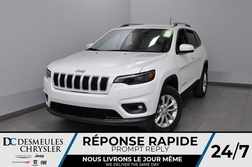2019 Jeep Cherokee North + BLUETOOTH *106$/SEM  - DC-90035  - Desmeules Chrysler