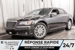 2014 Chrysler 300 300C * MAGS * V8 5.7L * AWD * CUIR * BLUETOOTH  - BC-90364A  - Blainville Chrysler