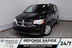 2019 Dodge Grand Caravan SE Plus + CAM DE RECUL + A/C MULTI-ZONE  - DC-91006  - Blainville Chrysler