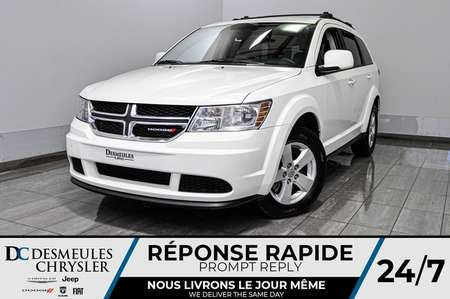 2014 Dodge Journey CVP/SE Plus + a/c for Sale  - DC-D1935  - Blainville Chrysler
