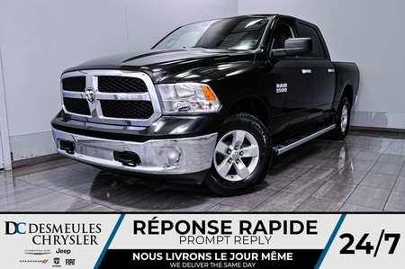 2016 Ram 1500 SLT + a/c + bluetooth for Sale  - DC-91190A  - Desmeules Chrysler