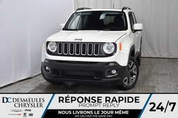 2018 Jeep Renegade North + BANCS CHAUFF + TOIT OUV *103$/SEM  - DC-81256  - Blainville Chrysler