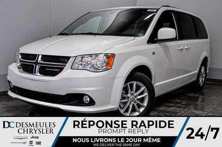 2019 Dodge Grand Caravan 35th Anniversary Edition + BLUETOOTH *81$/SEM for Sale  - DC-91071  - Blainville Chrysler