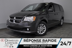 2019 Dodge Grand Caravan SXT PREMIUM PLUS + DVD + BLUETOOTH  *89$/SEM  - DC- 91129  - Desmeules Chrysler