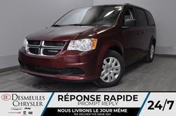 2019 Dodge Grand Caravan SXT + BLUETOOTH *92$/SEM  - DC-91127  - Blainville Chrysler