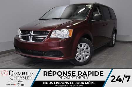 2019 Dodge Grand Caravan SXT + BLUETOOTH *92$/SEM for Sale  - DC-91127  - Desmeules Chrysler