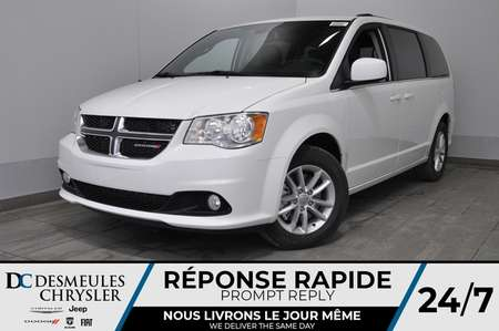 2019 Dodge Grand Caravan SE Plus + BLUETOOTH + DVD *90$/SEM for Sale  - DC-91072  - Desmeules Chrysler