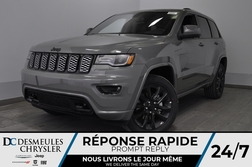 2020 Jeep Grand Cherokee Altitude + WIFI + UCONNECT + BLUETOOTH *142$ /SEM  - DC-20099  - Desmeules Chrysler