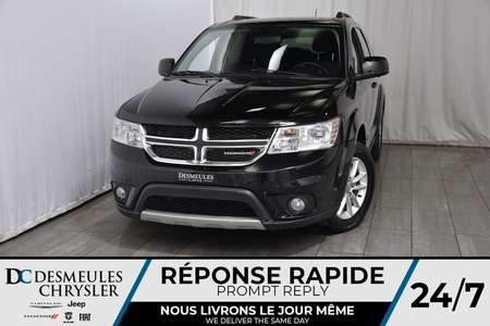 2016 Dodge Journey SXT * Mags 17 Po * 7 Passagers * A/C for Sale  - DC-B1077A  - Blainville Chrysler