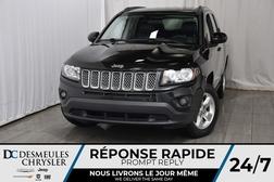 2014 Jeep Compass North * A/C * Intérieur Tissu *  - DC-A1072A  - Desmeules Chrysler