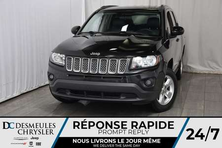 2014 Jeep Compass North * A/C * Intérieur Tissu * for Sale  - DC-A1072A  - Blainville Chrysler