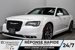 2018 Chrysler 300 300S *CAM DE RECUL *COMM AU VOLANT *A/C  - DC-D1627  - Desmeules Chrysler