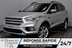 2018 Ford Escape SEL *TOIT OUVRANT *CAM RECUL *A/C *GPS  - DC-D1651  - Blainville Chrysler
