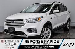 2018 Ford Escape SEL *CAM RECUL *SIÈGE CHAUFF *A/C *TOIT OUVRANT  - DC-D1652  - Desmeules Chrysler