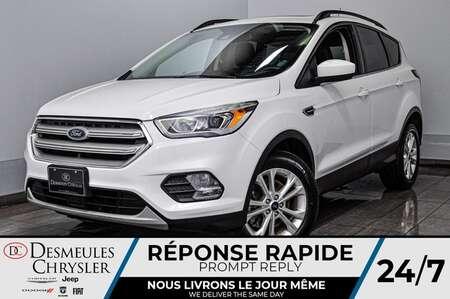 2018 Ford Escape SEL *CAM RECUL *SIÈGE CHAUFF *A/C *TOIT OUVRANT for Sale  - DC-D1652  - Blainville Chrysler