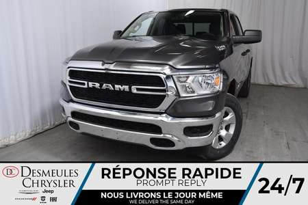 2019 Ram 1500 SXT Quad Cab + BLUETOOTH *121$/SEM for Sale  - DC-90234  - Desmeules Chrysler