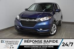 2016 Honda HR-V EX *Mode econ *Toit ouvrt. *Cam de recul * 88$/sem  - DC-M1359  - Desmeules Chrysler
