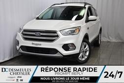 2017 Ford Escape SE * Caméra de Rec. * Assistance Stationnement  - DC-A0967  - Desmeules Chrysler