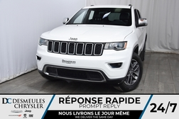 2018 Jeep Grand Cherokee Limited * Cam Rec  * 4 Sièges Chauff  - DC-M1275  - Desmeules Chrysler