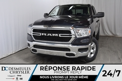 2019 Ram 1500 SXT Quad Cab - 140$/SEM !!!  - DC-90246  - Desmeules Chrysler