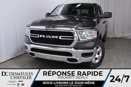2019 Ram 1500 SXT Quad Cab 128$/SEM for Sale  - DC-90247  - Desmeules Chrysler