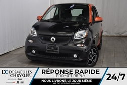 2018 Smart Fortwo electric drive PASSION * Toit Ouvr Pano * Cam Rec  - DC-M1223  - Desmeules Chrysler