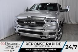 2019 Ram 1500 Limited Crew Cab 215$/Sem  - DC-90507  - Desmeules Chrysler