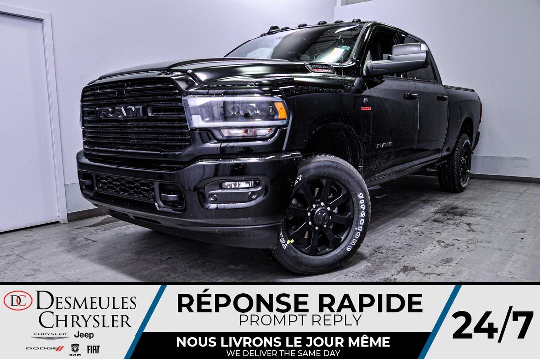 2019 Ram 2500  - Blainville Chrysler