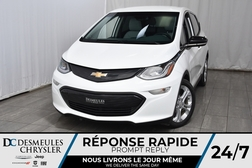 2017 Chevrolet Bolt EV LT * Cam Rec * Volant Chauff * Sièges Chauff *  - DC-M1220  - Desmeules Chrysler