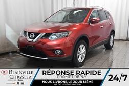 2015 Nissan Rogue SV * AWD * BLUETOOTH * SIEGES CHAUFFANTS * CRUISE  - BC-P1624  - Blainville Chrysler