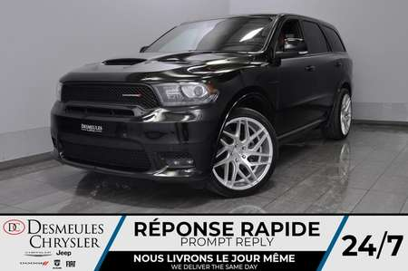 2020 Dodge Durango R/T + BANCS CHAUFF + UCONNECT *148$/SEM * DÉMO * for Sale  - DC-20204  - Blainville Chrysler