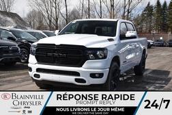 2020 Ram 1500 Big Horn * NIGHT EDITION * EQUIPEMENT NIVEAU 2 *  - BC-20199  - Desmeules Chrysler