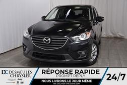 2016 Mazda CX-5 Touring * Toit Ouvr * Cam Rec  * Bancs Chauff  - DC-M1250  - Desmeules Chrysler