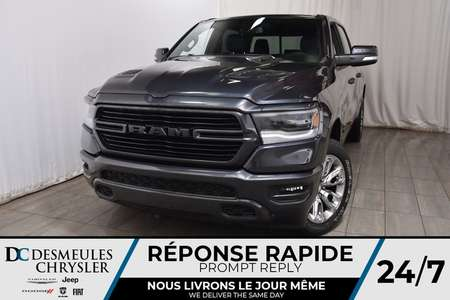2019 Ram 1500 Sport Crew Cab for Sale  - DC-90113  - Desmeules Chrysler