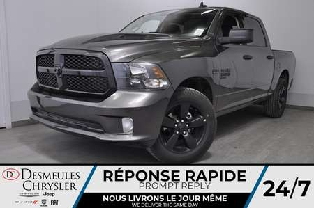 2019 Ram 1500 Classic Express + UCONNECT + BLUETOOTH *117$/SEM for Sale  - DC-91043  - Blainville Chrysler