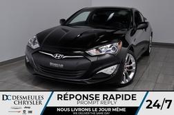 2016 Hyundai GENESIS COUPE 3.8L R Spec * Manuelle * Brembo * 107$/Semaine  - DC-A1354  - Desmeules Chrysler