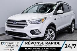 2017 Ford Escape SE + a/c + toit ouv + bancs chauff + cam recul  - DC-D1828  - Blainville Chrysler